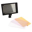 HD-126 Iluminación video del LED