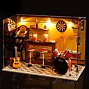 DIY Ambiente de bar con la función Music