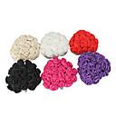 Colormoon Silk Floral bolso de embrague