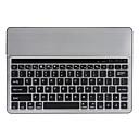 """Cubierta de aluminio de Bluetooth 3.0 teclado para Tablet Abajo 10.1 """"/ Smartphone / PC"""