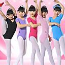 Baile bonito de Lycra Ballet Maillots danza para niños (más colores)