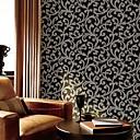Euro Classic Art Deco Papel no tejido