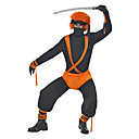 Adulto Ninja Clown Costume