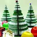Árbol de navidad divertido Post-it Note