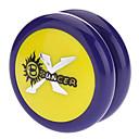 Gorila Ball Bearing Yoyo juguete (rojo, amarillo, púrpura)