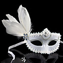lace-masquerade-halloween-mask-retro-with-feather-white-flowers