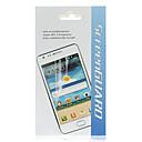 Alta calidad 10pcs/lot Clear LCD Protector de pantalla para Samsung Galaxy SIII i9300 pantalla de la película protectora