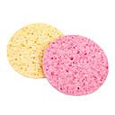 2 piezas de limpieza facial Esponja