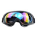 Anti UV y niebla caliente equitación Gafas Gafas de Esquí