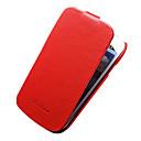 2013 la nueva manera original del modelo del caso del tirón del cuero de la PU de lujo en Samsung Galaxy S3 I9300