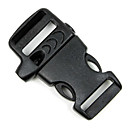 Acampar al aire libre Survival Whistle Buckle