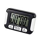 "3 Imán lindo Digital Alarm Clock Countdown ""LED"
