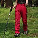 A prueba de viento impermeables Pantalones Wamkeeping NEXTOUR aire libre Deportes de invierno de las mujeres