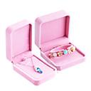 Caja colgante cúbico clásico de Pink Mujeres