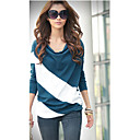 Blusa Twill Casual Mujer