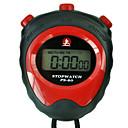 """3 """"Al aire libre Cronómetro Alarma Digital reloj de cuenta atrás Portable"""