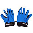 Deportes al aire libre Antideslizantes guantes de la pantalla táctil para el iPhone y todos los dispositivos con pantalla táctil (colores surtidos)