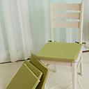 "Elegante Pad Chair, poliéster Square 18 "" 18"""
