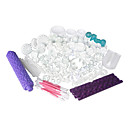 24 Juegos (70 Pcs) Cake / Azúcar / Cookies herramientas del molde
