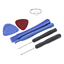 7-en-un kit de herramientas de reparación para iPhone 4/4S/5/5S/5C