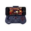 Controlador de Bluetooth para PC del juego (Negro)