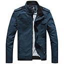 MenS Leisure AllMatch Cotton Jacket