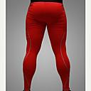 2013 Nuevo invierno de las medias pantalón Tight Men está secando la transpiración