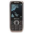 Teléfono Móvil D71 2.2 2G (Dual SIM, TV, FM, Bluetooth, Linterna)