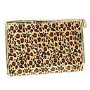 Belleza elegante Bolsas patrón del leopardo