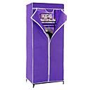 Rectángulo Moderno Gabinete de almacenamiento para la ropa - 5 colores Avaliable
