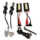 12V 35W AC delgado Kit Hid Xenon Jefe Hight H4 Bi Xenon H / L la linterna del haz 6000K
