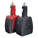 Inversor de la energía 75W con USB DC 12V a AC 220V de onda sinusoidal modificada (1 pieza)