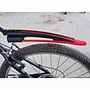 Ciclismo delantera y trasera Guardabarros Set