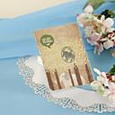 Fragmentado Elefante Bookmark