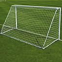6 x 4 pies de la meta del fútbol redes postales 1.8x1.2m (sin soporte)