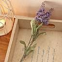 Lavender Artificial Flower - Set of 12 (Random Color)