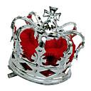 La Reina de Corazones mujeres de plata del partido de la corona