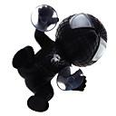Image For DIY Spider Man Motorcycle Decoration (Black)