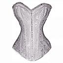 Acero atractiva del corsé de Darling ropa de mujer