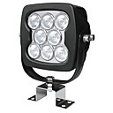 80W Cree LED High Power Worklight for ATV/Jeep/Boat/Tractor/Trailer