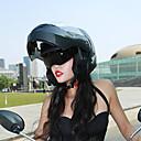 Image For fibre A921 de haute qualité carbone moto matériau plein visage face ouverte casque