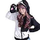 Image For Dangan Ronpa Monokuma Hoodie Cosplay Costume