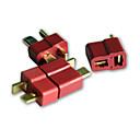 DLG grande actual de gran aumento para usos especiales Plug