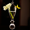 Image For Hanging Glass Vase