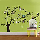 Photo Wall Stickers, Botanical Tree Family are Favorite