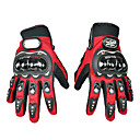 MCS-01C Motorcycle Racing Gloves Cycling Outdoor Sport Full Finger Gloves (Optional Colors)