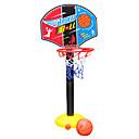 Aduoamy 110cm Basketball Hoop Set Juegos al aire libre