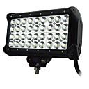 108W Cree LED 7560LM punto / inundación del trabajo del LED Luz de la lámpara del camino