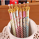 0,5 MM corona encantadora lápiz mecánico