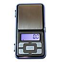 200g x 0.01g Pocket Escala de joyas